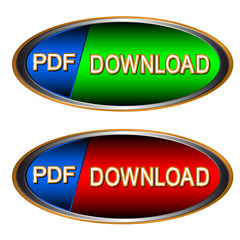 Pdf download icons