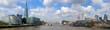 Panorama Skyline London Großbritanien