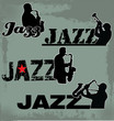 Jazz music headline