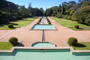 Serralves garden
