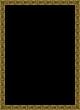 Altın desenli siyah tekstüre fon