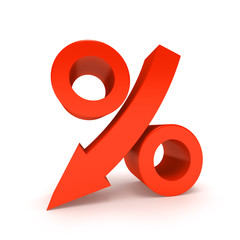Percentage Sign.