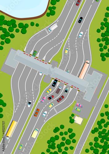 Highway Toll