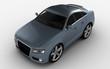 Cartoon Concept Car