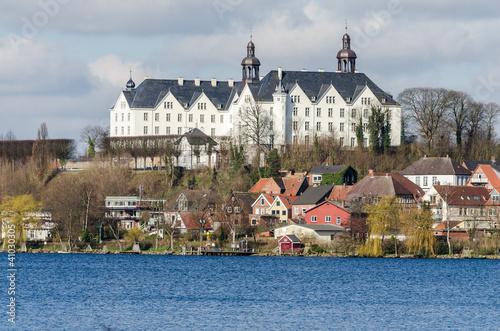 Plöner Schloß - 41030305