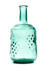 Empty Old Bottle