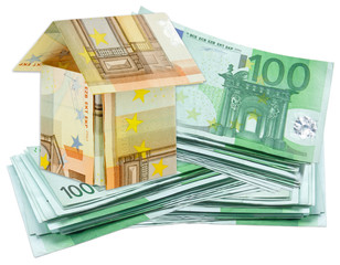 concept investissement immobilier