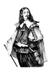 Gentilhomme - 17th century