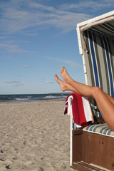 Ostsee Strand Urlaub