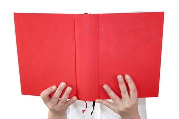 Gesetzbuch lesen