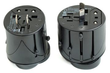 All-in-one Universal Travel Adapter (Plug Converter US UK EU AU)