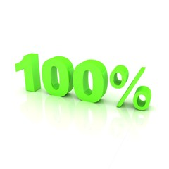 100 percent ecologique