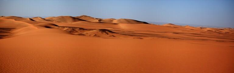 Dünen der Sahara
