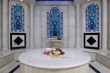 turkish bath,hamam,public bath
