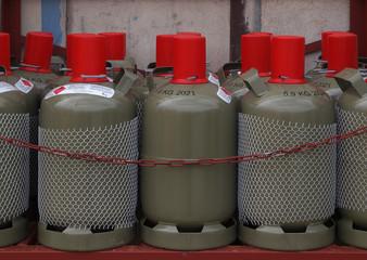 Flaschenlager