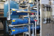 R.O. Water Treatment plant for Steam Boilers