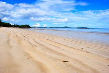 Gorgeus Beach Landscape in Africa - Madagascar - Nosy Be