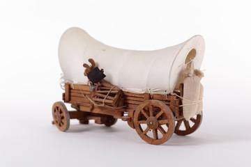 Carro giocattolo 2