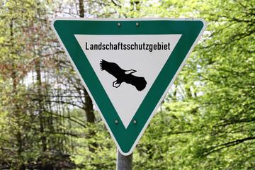 Landschaftsschutzgebiet