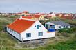 Weißes Haus in Skagen, Dänemark - TLerch