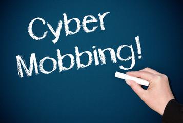 Cyber Mobbing !