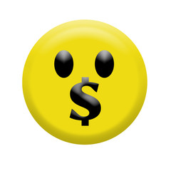 Smilie Dollar