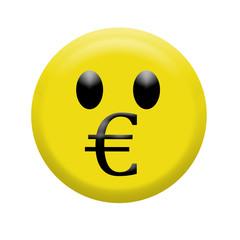 Smilie Euro