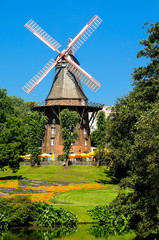 Bremer Herdentorsmühle