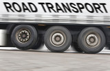 roed transport