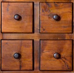 cassetti antichi