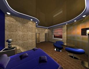 спальня майя-дизайн