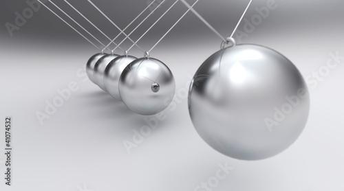 3d-strzal-umiescic-srebrny-na-bialym-5