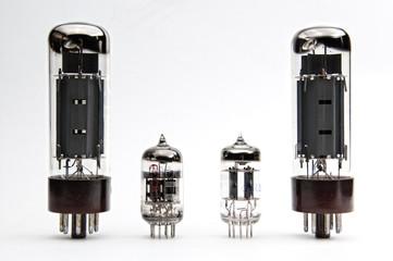 lamparas vacio vacuum tubes