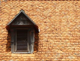 Tetto Casa Stile Creolo-Creole Style Roof