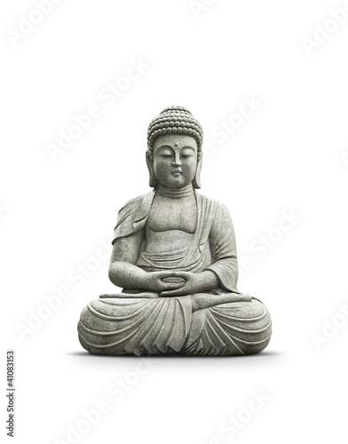 Statue Bouddha - 41083153
