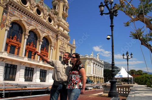 Monaco and Monte Carlo Kingdom