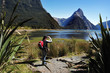 New Zealand Fiordland