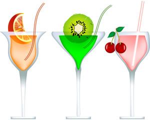 Cocktail - Succo di frutta