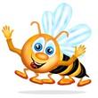 ape in cammino