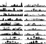 Fototapety City landscape3