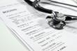 prise de sang,cholestérol,résultats,surveillance,glycémie