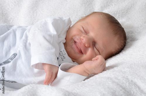 Fototapeten,baby,newborn,baby,schlafen