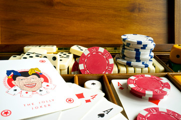 Set da gioco 2 color image
