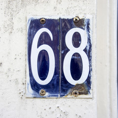 Nr. 68