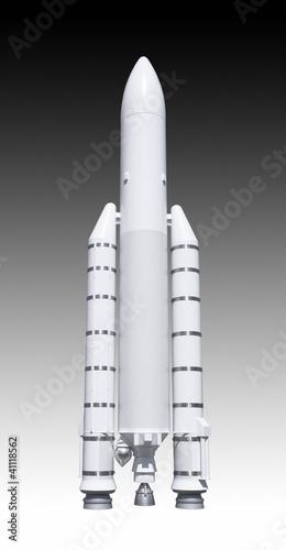 rocket - 41118562