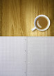 coffee graph paper
