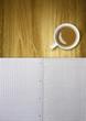coffee graph paper