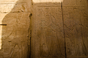 Karnak Temple Ramsis