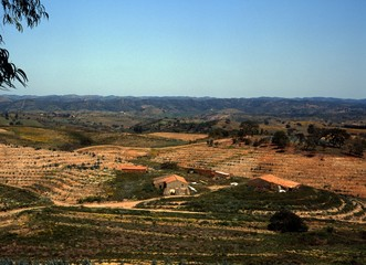 Monchique mountains, Algarve, Portugal © Arena Photo UK