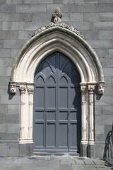 Porta gotica